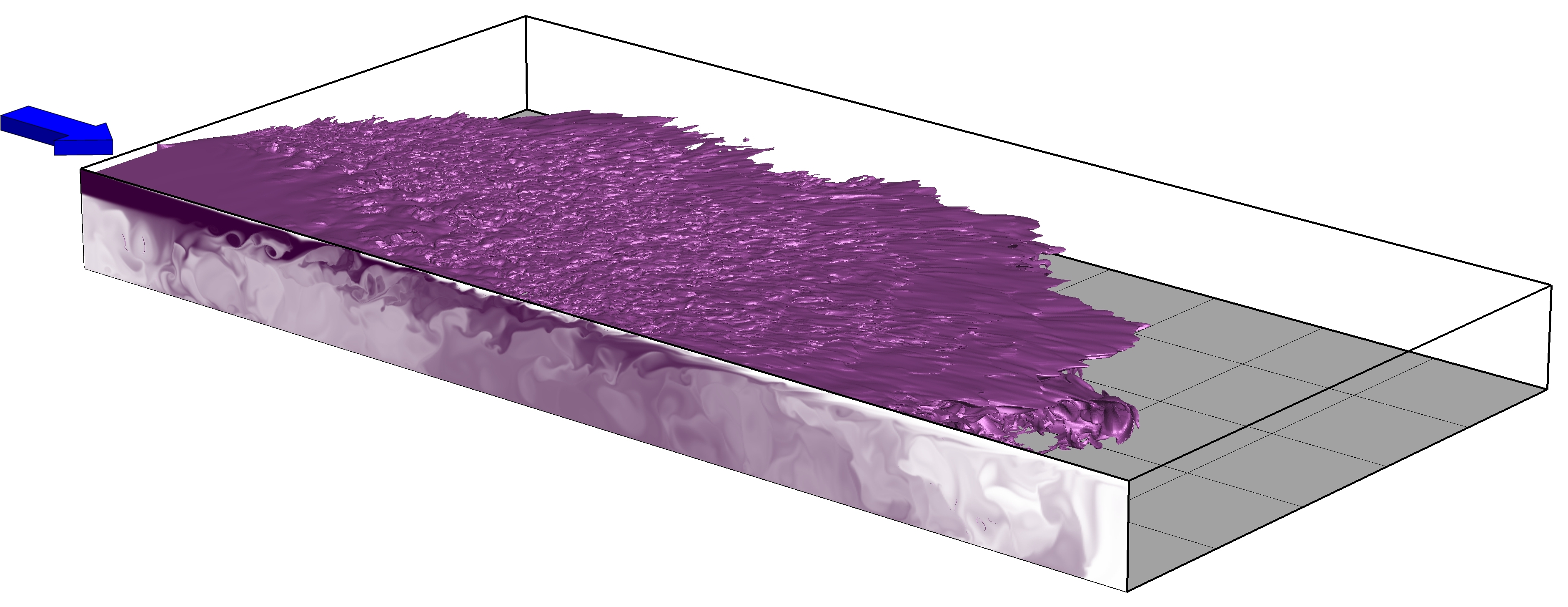 Simulation of Particle-Laden Flows – Institute of Fluid Dynamics